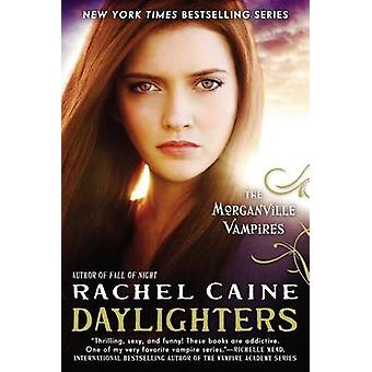 Daylighters by Rachel Caine - 9780451414281 Book