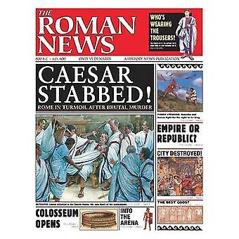 The Roman News by Philip de Souza - Andrew Langley - 9780763641993 Bo