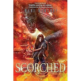 Scorched by Mari Mancusi - 9781402284588 Book