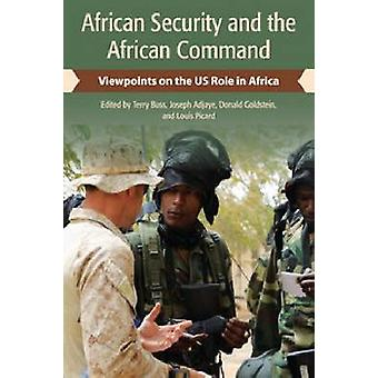 African Security and the African Command - Viewpoints on the US Role i