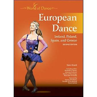 European Dance - Ireland - Poland - Spain - and Greece (2nd) by Robin