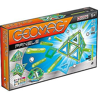 Geomag 462 Classic Panels 83 Pcs Building Set