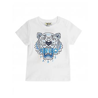 Kenzo Kids Printed Iconic Tiger T-shirt