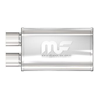 Productos de escape MagnaFlow 14210 Straight Through