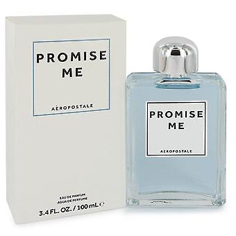 Aeropostale Promise Me Eau De Parfum Spray By Aeropostale 100 ml