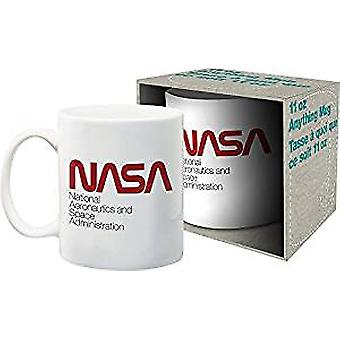 Becher - NASA - Classic 11oz Boxed Cup New 47125