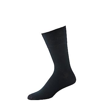 Mens Pack of 6 Value Socks