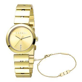 Esprit ES1L079M0025 Bay Gold Women's Watch