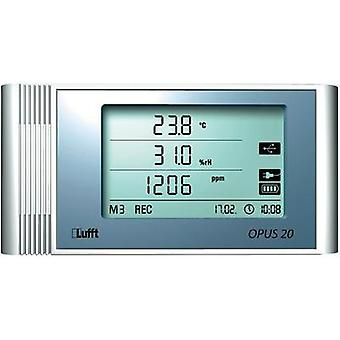 Lufft 8120.21 LAN PoE-Power Supply Temperature, Humidity, CO2 Data Logger