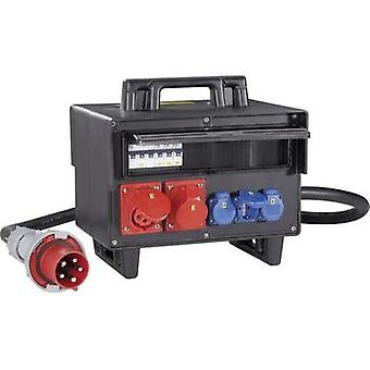 CEE power distributor 9504003 400 V 63 A PCE