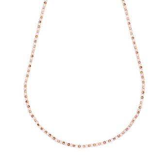 Lola Rose Richmond Necklace Rose Quartzite