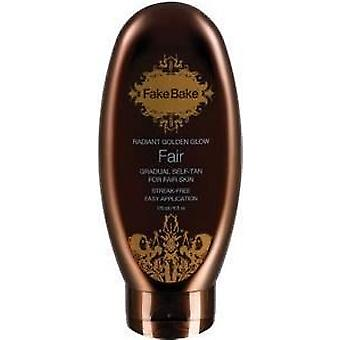 Fake Bake Fair Gradual Tanning Lotion