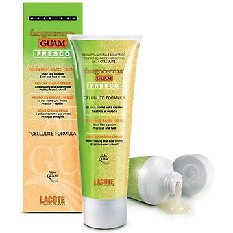 Guam Fangocrema Cellulite Cool (Fresco) Cream