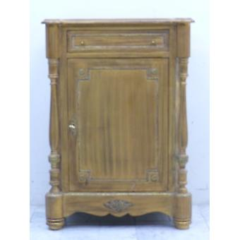 Chest of drawers shabby beige, as well as in many other designs