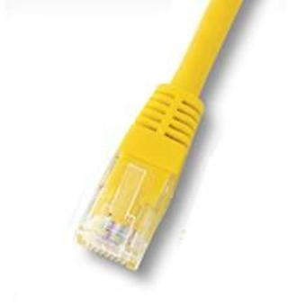 Neklan Latiguillo Rj45 Utp Cat 5E 3M (Hogar , Electronica , Ordenadores , Cables Para Pc)