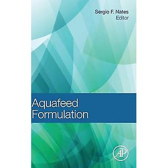 Aquafeed Formulation by Nates & Sergio