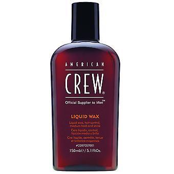 American Crew - cire liquide - 150 ml