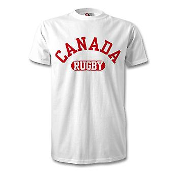 Canada Rugby Kids T-Shirt