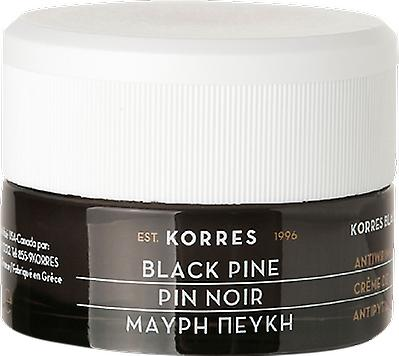 Korres Black Pine Anti-Wrinkle and Firming Day Cream