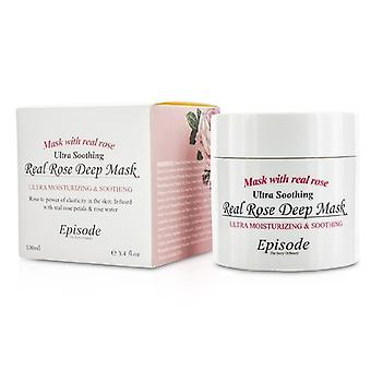 Episode reelle steg dyb maske 100ml/3,4 oz