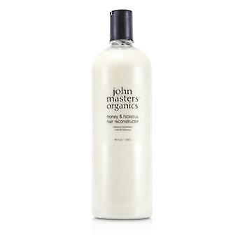 John Masters Organics Honey & Hibiscus Hair Reconstructor - 1035ml/35oz