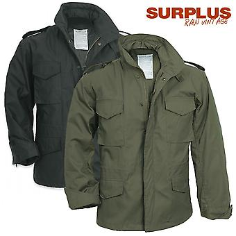 Surplus US M65 jacket
