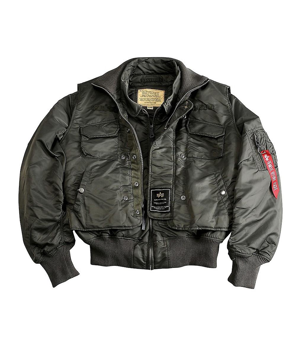 Alpha Industries X-Force Jacket
