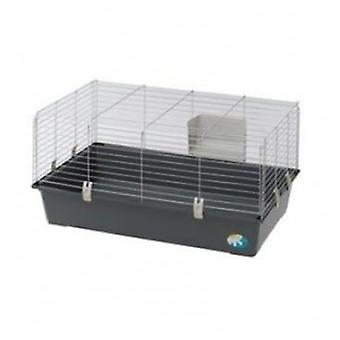 Ferplast Jaula Rabbit Colours (Small pets , Cages and Parks)