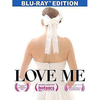 Love Me [Blu-ray] USA import