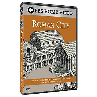 Roman City [DVD] USA import