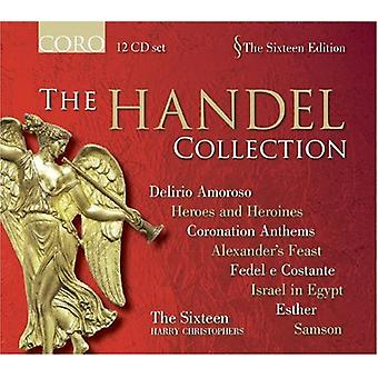 G.F. Händel - The Händel Collection [CD] USA import