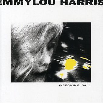 Emmylou Harris - Wrecking Ball [CD] USA import