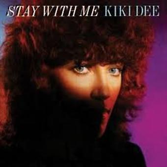 Importieren Sie Kiki Dee - Kiki Dee & Stay with Me [CD] USA