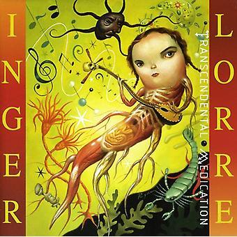 Inger Lorre - Transcendental Medication [CD] USA import