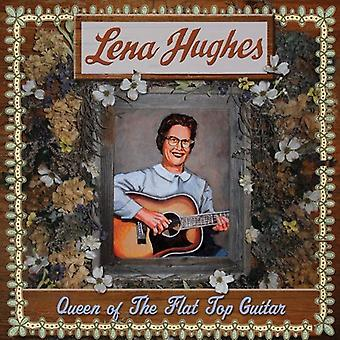 Lena Hughes - Queen of the Flat Top Pickers [CD] USA import