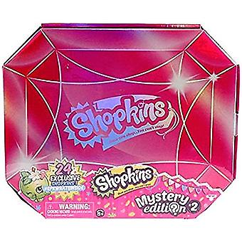 Shopkins Mystery Edition #2