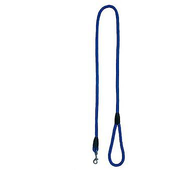 Freedog Puller Nylon Round Blue 13x120cm (Dogs , Collars, Leads and Harnesses , Leads)