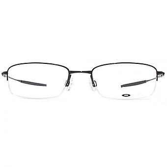 Oakley Top Spinner Glasses In Polished Black