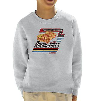 Haynes MG Midget Racing bränslen Kids tröja