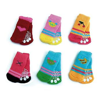 Freedog slip socks (various models) TS (Dogs , Dog Clothes , Shoes)