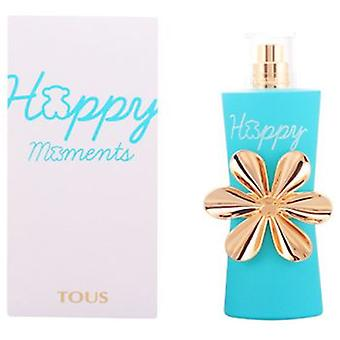 Tous Happy Moments Edt Vapo 90 Ml (Perfumes , Perfumes)