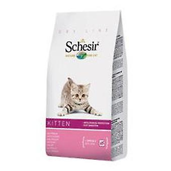 Schesir Schesir Kitten with chicken (Cats , Cat Food , Dry Food)