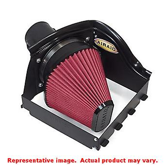 AIRAID QuickFit Intake System 400-226 Red Fits:FORD 2009 - 2010 F-150 STX V8 4.
