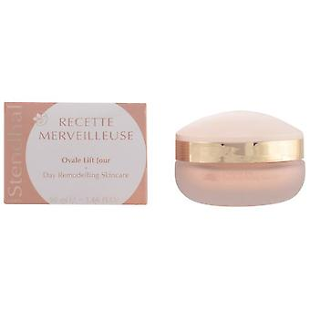 Stendhal Recette Merveilleuse Ovale Lift Remodeling Jour 50 Ml