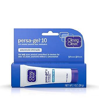Ren & klart Persa-Gel 10 maksimal styrke Acne behandling