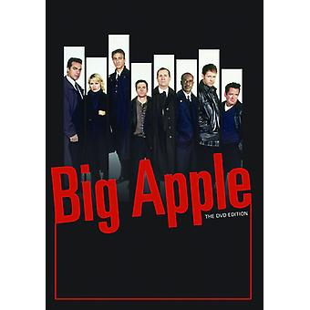 Big Apple [DVD] USA importerer
