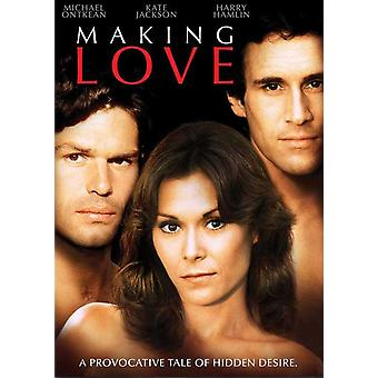 Making Love Movie Poster (27 x 40)