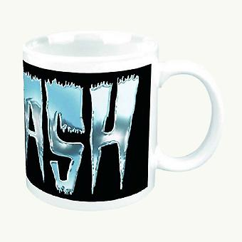 Slash Mug Logo Apocalyptic Love new official Boxed