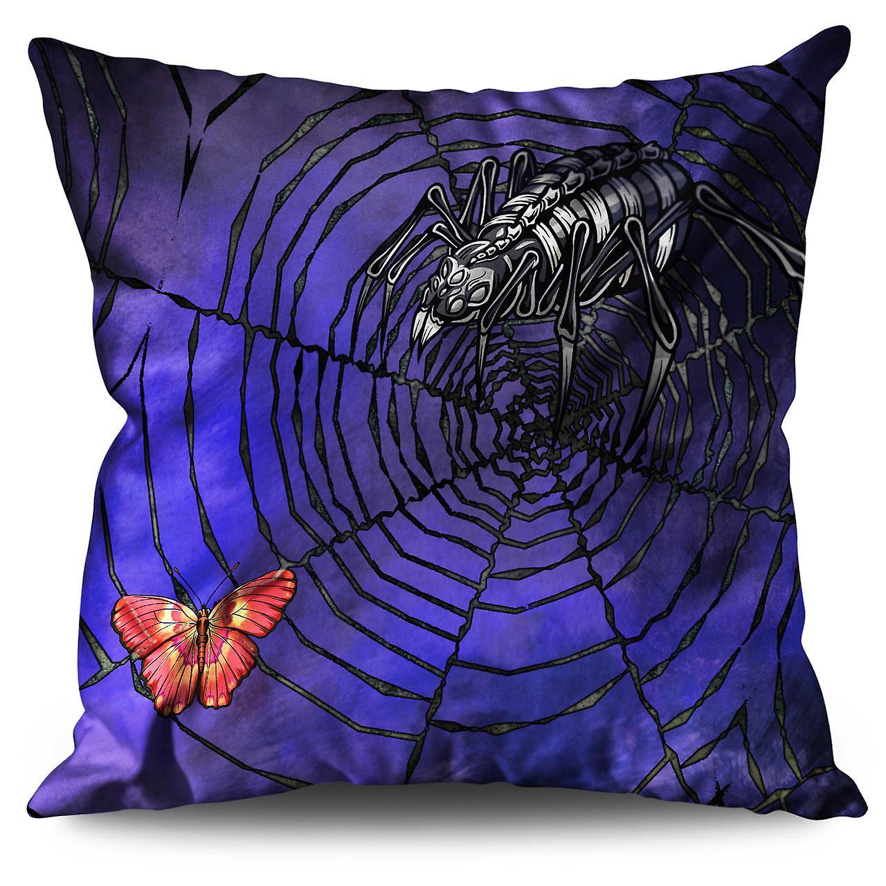 Spider De Nature Sauvage Linge X CmWellcoda Coussin 30 0wNPk8nOX