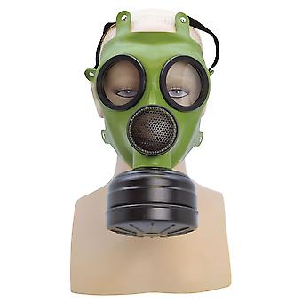 Gas Mask Realistic